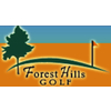 Forest Hills Golf Course Logo
