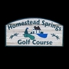 Homestead Springs Golf Course Logo
