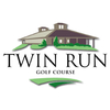 Twin Run Golf Course Logo