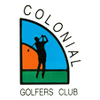 Colonial Golfers Club Logo
