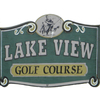 Lake View Golf Course Logo