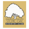 Stone Oak Country Club Logo