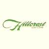 Hillcrest Golf Club Logo