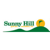 Middle at Sunnyhill Golf & Recreation Logo