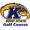 Kent State University Golf Club Logo