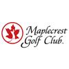 Maplecrest Golf Club Logo