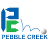 Pebble Creek Golf Club Logo
