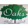 Oak's Golf Club Logo