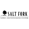 Salt Fork State Park Golf Course Logo