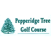 Pepperidge Tree Golf Course Logo