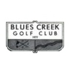 Blues Creek Golf Club Logo