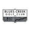 Blues Creek Golf Club Logo
