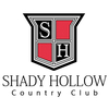 Shady Hollow Country Club Logo