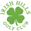 Irish Hills Golf Course Logo