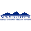 New Mexico Tech Golf Course Logo