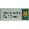 Hueston Woods Golf Course Logo
