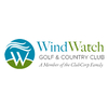 Wind Watch Golf & Country Club Logo