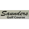 Saunders Golf Course Logo