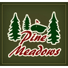 Pine Meadows Golf Course Logo