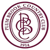 Plum Brook Country Club Logo