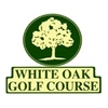 White Oak Golf Course Logo