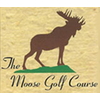 Moose Golf Course Logo