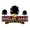 South/North at Shelby Oaks Golf Course Logo