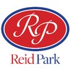 North at Reid Memorial Park Golf Course Logo