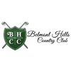 Belmont Hills Country Club Logo