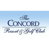 The International at Concord Resort Hotel Logo