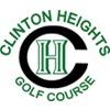 Clinton Heights Golf Course Logo