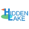 Hidden Lake Golf Course Logo