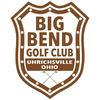 Big Bend Golf Course Logo