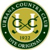Urbana Country Club Logo