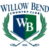 Willow Bend Country Club Logo
