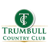 Trumbull Country Club Logo