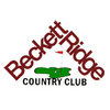 Beckett Ridge Country Club Logo