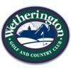 Wetherington Golf &amp; Country Club Logo