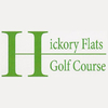 Hickory Flat Greens Golf Course Logo