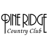 Pine Ridge Country Club Logo