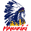 Manakiki Golf Course Logo