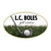 L. C. Boles Memorial Golf Course Logo