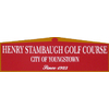 Henry Stambaugh Golf Course Logo