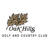 Oak Hills Golf & Country Club Logo