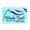 Windy Trails Golf Course at Altus AFB Logo