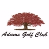 Adams Golf Club Logo
