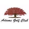 Adams Golf Club Logo