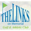 Links at Bixby, The Logo