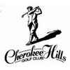 Cherokee Hills Golf Club Logo