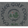 Chandler Golf Course Logo